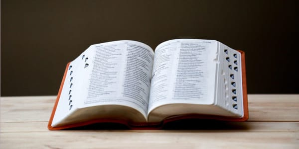 What does it mean? A glossary of Christian words and expressions