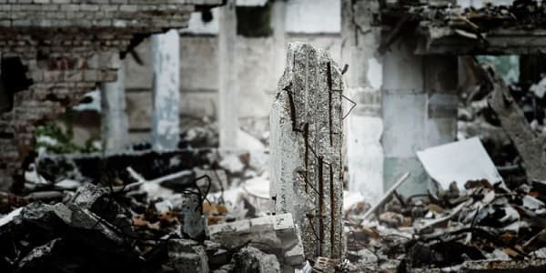 The spirit of the Antichrist part II: Denying the cornerstone